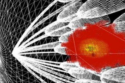 Astrónomos se reúnen para ayudar con métodos astrofísicos a tratar el cáncer