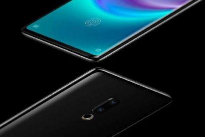 Meizu presenta un smartphone sin ningún puerto de entrada