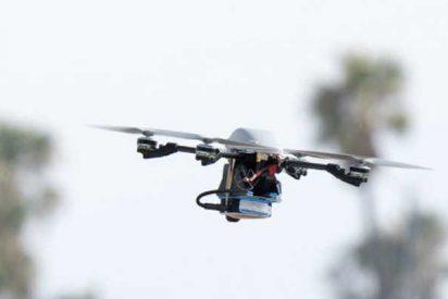 EE.UU. exigirá que los drones sean identificables desde el suelo