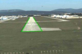 Así es el Impresionante algoritmo de visión computarizada que logra aterrizar avionetas sin ayuda de pilotos