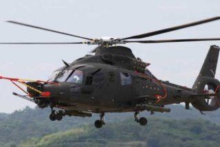 Corea del Sur prueba con éxito este versátil helicóptero de ataque ligero