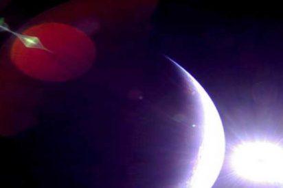 El velero espacial Lightsail 2 envió sus primeras fotos desde la órbita