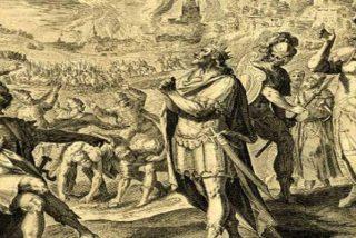 Una misteriosa ciudad bíblica de tiempos de David es descubierta en Israel