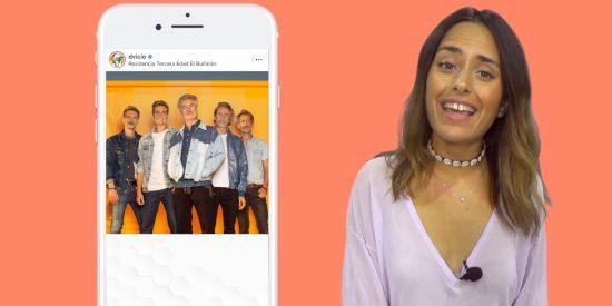 FaceApp Challenge: El nuevo reto viral entre los famosos que puede ponerte en peligro