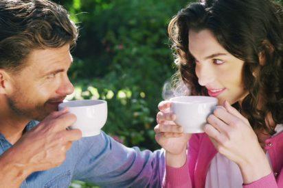 El café no es tan malo para el corazón como se pensaba