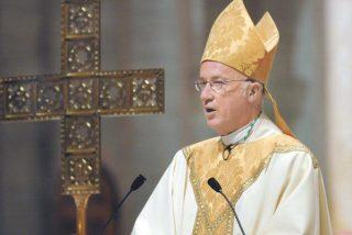 El Papa impone medidas disciplinarias al obispo emérito de Wheeling-Charleston