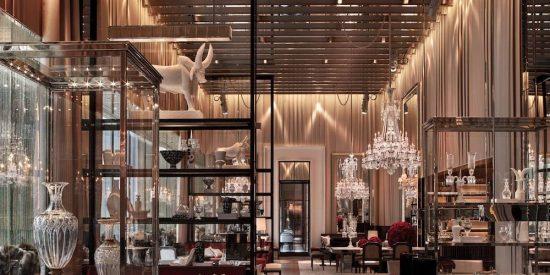 Imagen: Cortesía de Baccarat Hotel