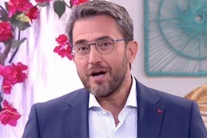 Hachazos, malos recuerdos y más de lo mismo en el regreso de 'Máximo' Huerta a TVE