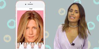 ¡Locura en redes sociales! Los famosos se unen al desafío viral del momento