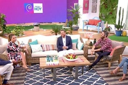 Arranque de 'A partir de hoy' en TVE