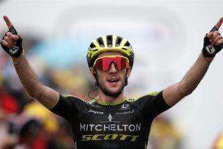 Tour de Francia: Yates vuelve a ganar, Alaphilippe flaquea y Pinot llama a la puerta del amarillo