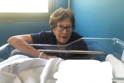 Alicante: una anciana sale a comprar y aparece muerta con su carrito en un bancal