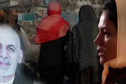 El sucio escándalo sexual que golpea a lo más alto del gobierno de Afganistán