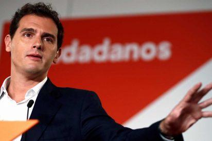 Albert Rivera aparta de la Ejecutiva de Ciudadanos a los críticos y coloca a sus afines