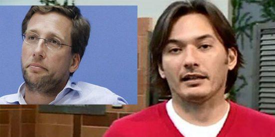 Telecinco: el director de 'La Que se Avecina' insulta gravemente al alcalde Almeida y le desea la muerte