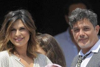 Alejandro Sanz y Raquel Perera suben a Instagram un enigmático mensaje que apesta a separación
