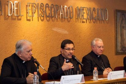 La Iglesia en México reconoce que los abusos del clero son un 'cáncer' que se debe extirpar