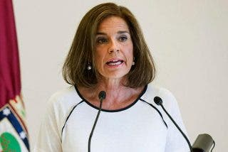El Tribunal de Cuentas revoca la condena a Ana Botella por vender pisos públicos a un 'fondo buitre'