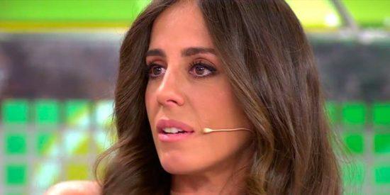Por ayudar a Lydia Lozano, Anabel Pantoja descubre el trato de favor de 'Supervivientes' a su tía Isabel Pantoja