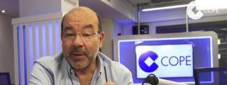 """Ángel Expósito: """"Yo solo pido que Monedero entre en el Gobierno Sánchez"""""""