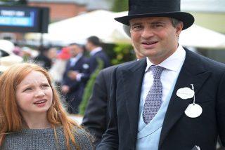 Muere aplastada la hija adolescente de los multimillonarios Goldsmith y Rothschild