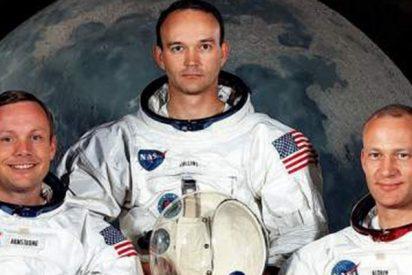¿Sabes cómo hacían caca los astronautas del Apollo 11?
