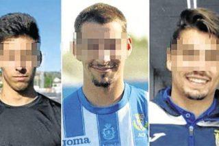 La acusación popular pide más de 130 años de cárcel para los tres acusados en el 'Caso Arandina'
