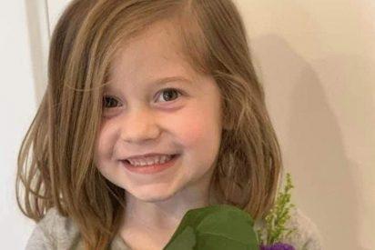 A esta niña de 6 años la mató accidentalmente su padre de un bolazo, jugando al golf