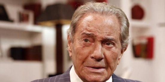 Ha muerto a los 90 años el actor Arturo Fernández