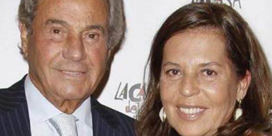 El último gran secreto de Arturo Fernández: se había casado con Carmen Quesada hace solo un año