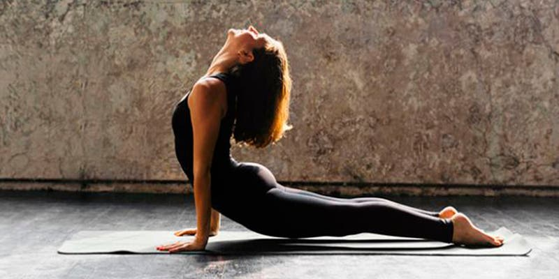 Yoga: ¿Sabes qué son las asanas?