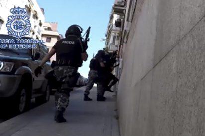 La Policía Nacional da caza al asesino de Moncloa cuando intentaba huir a Paraguay