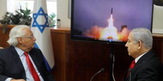 """Así es el Arrow 3: el sistema antimisiles que Israel y EE.UU. probaron con """"éxito total"""" y qué tiene que ver con Irán"""