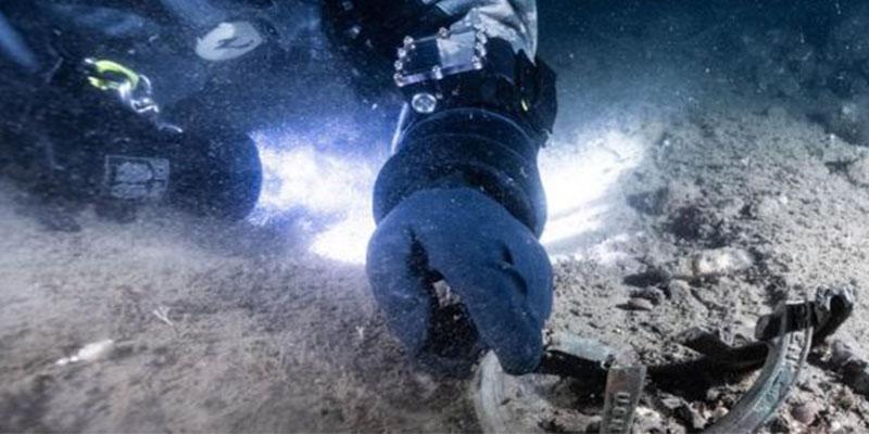 Así fue el hallazgo submarino de la Segunda Guerra Mundial que ha resuelto un misterio de hace casi 75 años
