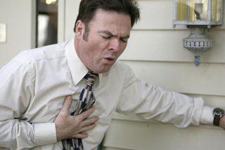 Esta es la causa por la que los humanos somos tan propensos a morir de ataques al corazón
