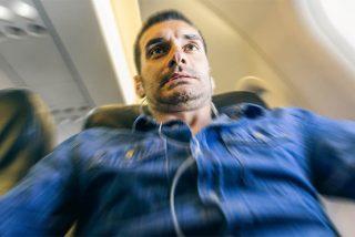 Cómo controlar un ataque de pánico con la respiración