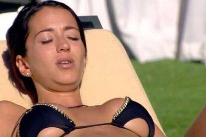 El topless de Aurah Ruiz (GH VIP 6) que ha levantado multitud de críticas
