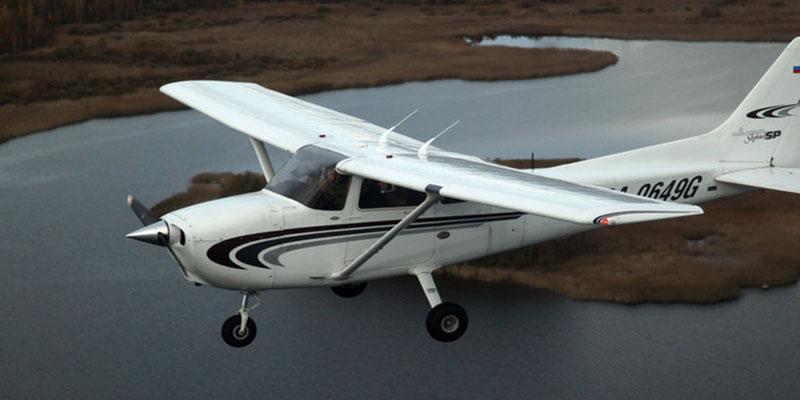 La policía busca una avioneta desaparecida en el Delta del Ebro