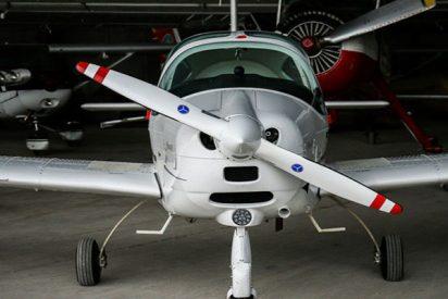 Un crío de 13 años 'roba' dos avionetas tras aprender a pilotarlas mirando