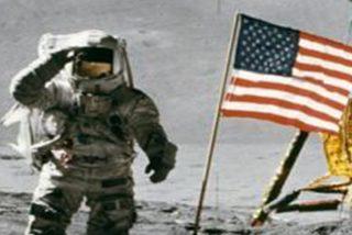 ¿Sigue en pie la bandera de EEUU que Neil Armstrong y Buzz Aldrin plantaron en la Luna hace 50 años?