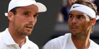 Bautista y Nadal: Por primera vez en tenis masculino, dos españoles en semifinales de Wimbledon