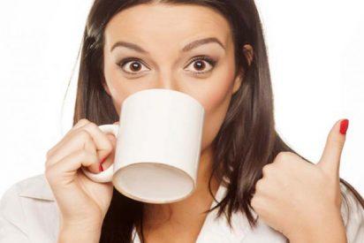 ¿Sabes cómo beber té verde para perder peso?
