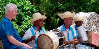 """Bill Clinton:""""""""República Dominicana es un país impresionante, de bellezas y encantos únicos"""""""