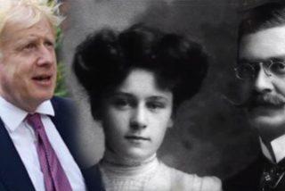 ¿Sabes por qué la familia de Boris Johnson cambió el apellido de su bisabuelo turco durante la Primera Guerra Mundial?