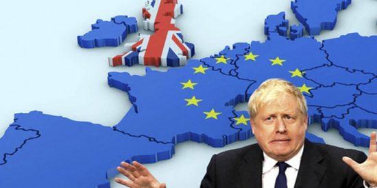 """Así es el """"Brexit duro"""" que propone Boris Johnson por el que Reino Unido saldrá de la UE """"cueste lo que cueste"""""""
