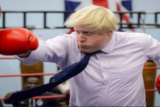 El rosario escándalos sexuales e infidelidades del genial de Boris Johnson, nuevo Primer Ministro británico
