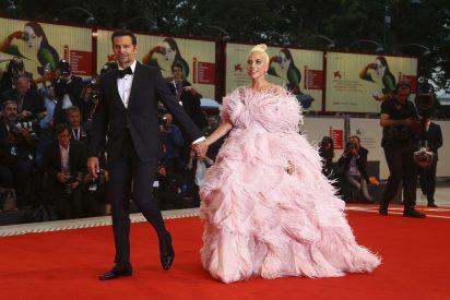 Lady Gaga y Bradley Cooper ya viven juntos en Nueva York