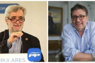 """Ignacio Camacho despedaza al juntero del PP que dio a Bildu la presidencia de una comisión de Derechos Humanos: """"O es un inútil o un villano"""""""