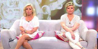 Paolo Vasile 'enfrenta' a las hermanas Campos en 'Viva la vida'