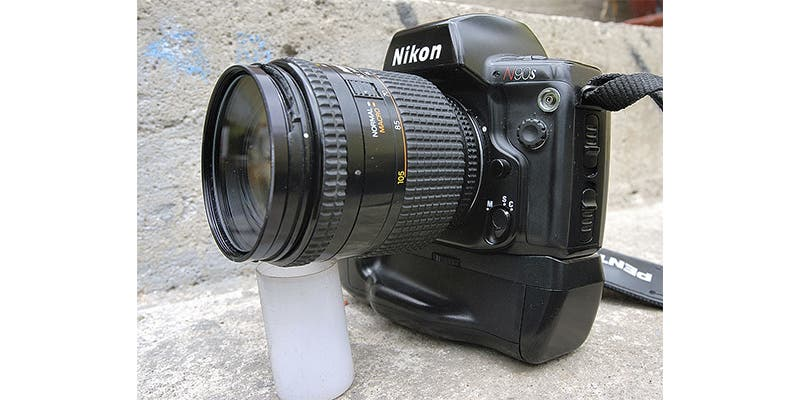 ¿Por qué las cámaras Nikon son unas buena opción para iniciarte en las reflex?
